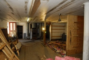 Chicago Basement Cleaning Services