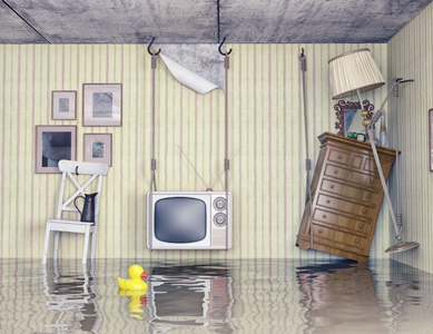 Why Do Homes Flood In The Winter?