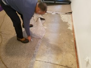 Water Damage Repairs Chicago