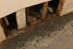water damage restoration chicago, il