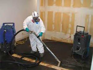Fire and Water Damage Cleanup Des Plaines IL