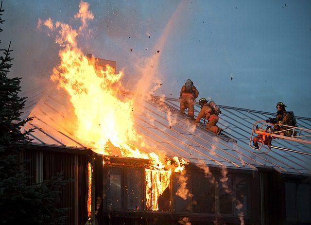 Fire and Water Damage Restoration Des Plaines IL