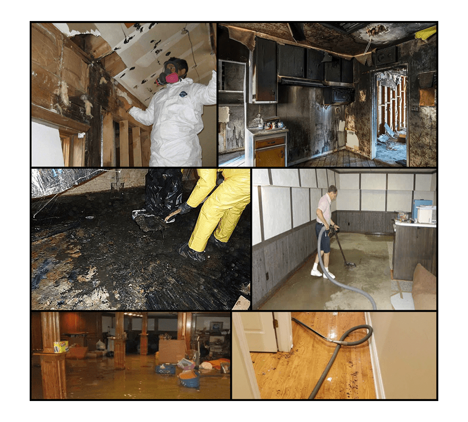 Chicago's Leading Restoration Company | The CleanUP Guys