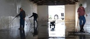 Aurora Fire Water and Mold Removal