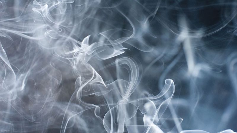 smoke damage cleaning