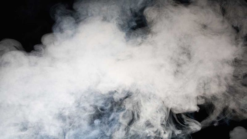Smoke Odor Removal in Park City, IL (4563)